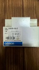 N°1 PLC OMRON TEMPORIZZATORE H3DS-SLC 24-320VAC 24-48VDC