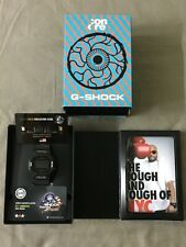 G-shock x concre x eric elms limited edition 100 pcs worldwide