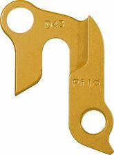 Pilo D43 GOLD Derailleur Hanger TITUS Motolite Racer- X Supermoto Switchblade +