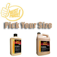 Meguiar's M100 Mirror Glaze Pro Speed Compound (PICK SIZE) *BEST DEALS IN US*