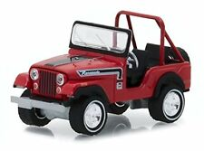 1974 Jeep CJ-5 Renegade Great Escape Hobby Exclusive 1/64 Scale Greenlight 29936