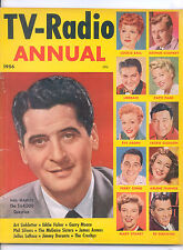 TV RADIO ANNUAL 1956 - Complete Issue