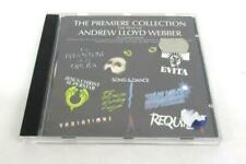 The Premiere Collection: The Best of Andrew Lloyd Webber CD 1988 PolyGram