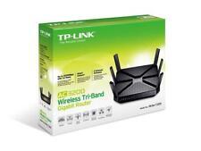 NEW TP-LINK Archer C3200 Wireless Tri-Band Gigabit Router