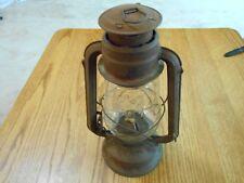 Vintage Chalwyn Far East Kerosene Lantern Made in England