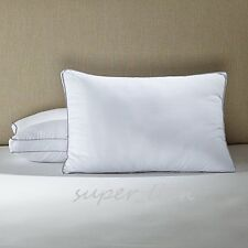 On Sale! Set of 2 Concierge Collection Cleanweave Jumbo Pillows - 2G13H