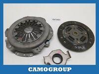 Clutch Set 3 Pieces Valeo For FIAT Duna Elba Fiorino 006775