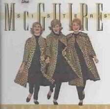 NEW The McGuire Sisters - Greatest Hits (Audio CD)