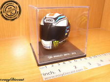 BRADLEY SMITH MOTO-GP SHOEI HELMET 1/5 2013 MONSTER ENERGY OXFORD MERIT MERRELL
