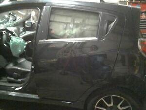 Driver Rear Side Door Electric Model EV Fits 13-16 SPARK 539688