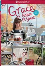 3: Grace Makes It Great (American Girl) by Casanova, Mary