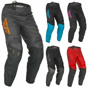 Motocross Tousers Pants > Fly 2021 F-16 Adult / Youth Enduro MX Moto-X Off-Road