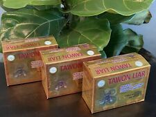 3 BOXs Tawon Liar EXP DATE 2026..!! FAST DELIVERY..!! Yellow sachets!! ORIGINAL