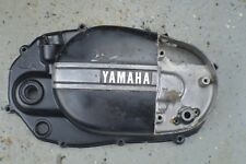 73 Yamaha RD350, 73,74,75,  right engine/ clutch cover