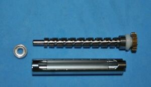 K83 - 491 Abu Garcia Ambassadeur 6000 6500 6600 Duel Bearing Worm Gear Upgrade