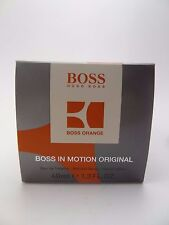 HUGO BOSS IN 40ML MOTION ORANGE EAU DE TOILETTE SPRAY