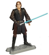 Star Wars Darth Vader Sith Apprentice The Clone Wars Action Figure