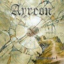 Ayreon - The Human Equation - New CD Album