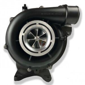 Fleece 63mm Cheetah Turbocharger for 11-16 6.6L Duramax LML