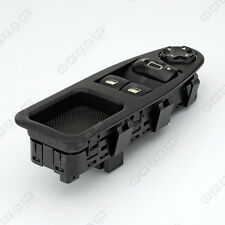 ELECTRIC WINDOW MASTER SWITCH UNIT FRONT RIGHT FOR PEUGEOT EXPERT *NEW*