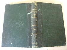 CHIMIE GENERALE Pelouze Fremy ATLAS 49 planches 1850
