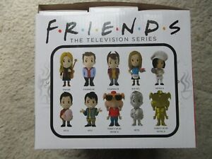 Friends The Television Series Collectable Mini Figure - Complete Your Collection