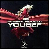 Underwater Solo CD (2007)