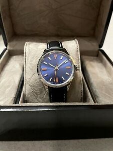 Automatic Swiss Watch Eta 2892 Ellicott