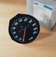 Ford GRANADA CONSUL MK1 Tacho Tachometer SPEEDOMETER 1512798 72GB17282CB GENUINE