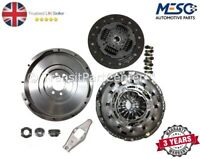 SOLID FLYWHEEL FLY WHEEL & CLUTCH FITS FOR LDV CONVOY 2.4