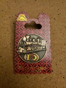 Disney Parks Pin - Disneyland Railroad