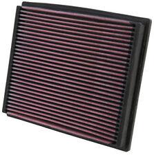 K&N Luftfilter Skoda Superb I (3U) 2.0TDi 33-2125