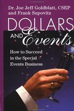 Dollars and Events: How to Succeed in the Special
