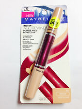 Maybelline Instant Age Rewind Double Face Perfector Concealer 730 medium