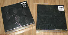 EXO EXO-K EXO-M Overdose 2ND MINI ALBUM 2 CD + PHOTOCARD & FOLDED POSTER SEALED