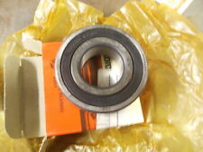 CUSCINETTO RUOTA POSTERIORE FIAT 124 SPORT COUPE  REAR WHEEL BEARING