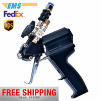 NEW High Pressure Polyurethane PU Foam Spray Gun P2 Air Purge Spray Gun
