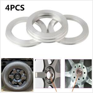 4PCS Car Wheel Hub Centric Rings 109 to 78.1 Aluminium Wheel Hubrings Auto Parts