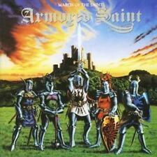 Armored Saint : March of the Saint CD (2007) ***NEW***