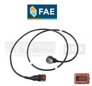 Ignition Knock (Detonation) Sensor FAE fits 2000-2004 Volvo S40 V40 9146213