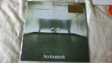 HOOBASTANK HOOBASTANK GREEN VINYL LOW NUMBER 35 , 25.00