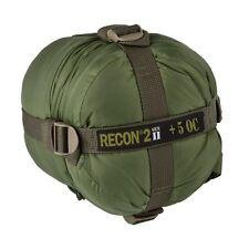 RECON 2 Gen II Lightweight Military Sleeping Bag +5c, Military, Cadets