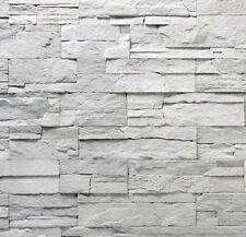 Wandverblender, Wandverkleidung Steinoptik - Ardennes Gray  - 1 Musterstück