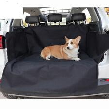 Car Boot Seat Cover Pet Dog Cat SUV/Truck Protector Liner Mat Oxford Waterproof