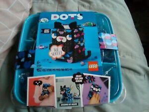 LEGO DOTS Secret Holder Room Decor Ideas Set 41924