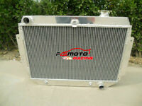 3 Row for Holden Kingswood HQ HJ HX HZ V8 Chevy Auto Radiator AT MT auto