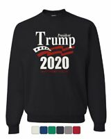 Keep America Great Sweatshirt President Trump 2020 MAGA Republican Sweater