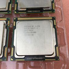Intel Core i5-750 - Socket 1156 4-Core Procesador SLBLC