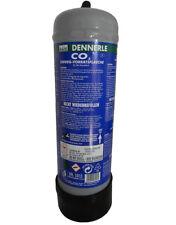 Dennerle CO2 Einweg-Vorratsflasche 1,2 kg Kohlendioxid Aquarium CO2-Düngung