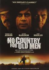 No Country for Old Men Bilingual With Embossed Slipcover Free Shipping In Canada